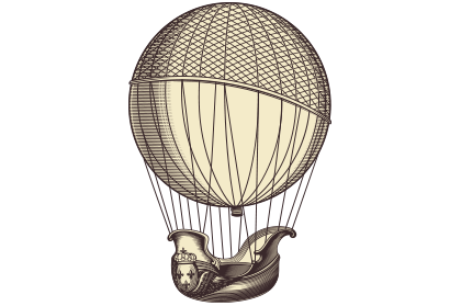 4 Principles Of Hot Air Ballooning